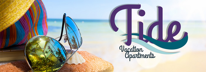 Tide Vacation Apartments- Hollywood Beach Flordia