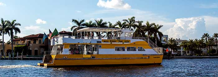 The Water Taxi
